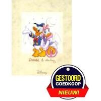 Poster - Donald & Katrien - 13x18 cm