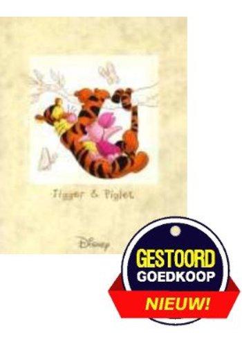 Disney Winnie the Pooh Poster - Teigetje - 13x18 cm