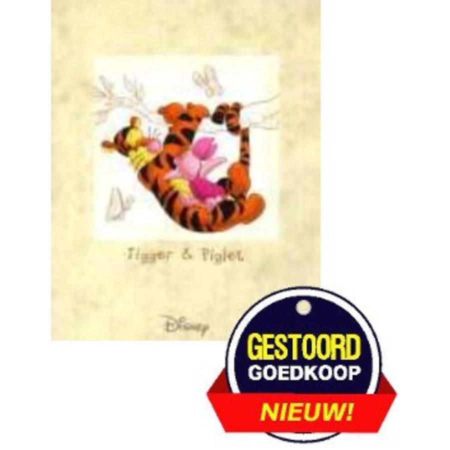 Poster - Teigetje - 13x18 cm