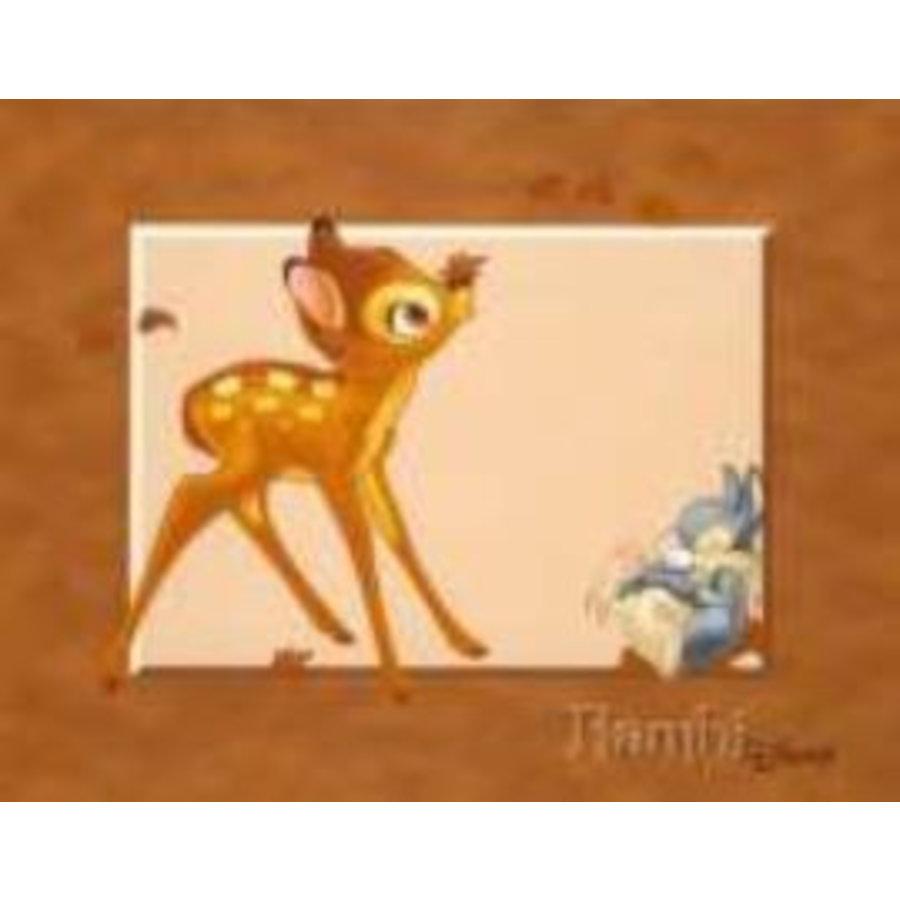 Poster - Bambi - 13x18 cm