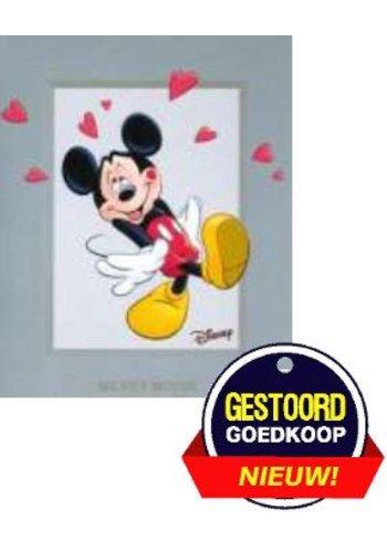 Disney Poster - verliefd - 13x18 cm
