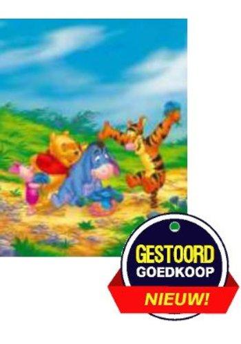 Disney Winnie the Pooh Poster - Iejoor - 13x18 cm
