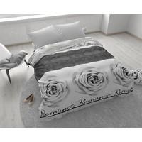 Romance Rose 3 White