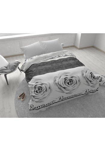 Zensation Romance Rose 3 White