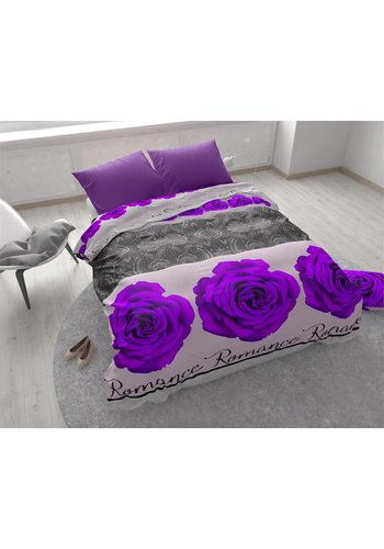 Zensation Romance Rose 3 Purple