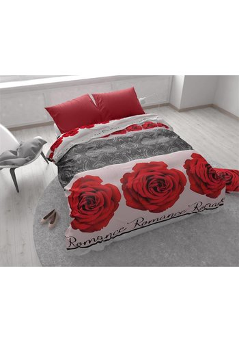 Zensation Romance Rose 3 Red