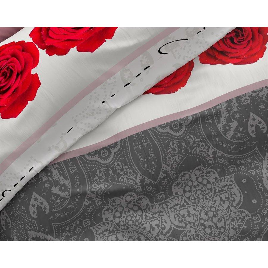 Romance Rose 3 Red