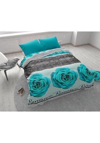 Zensation Romance Rose 3 Turquoise