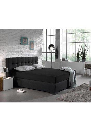 Dreamhouse Hoeslaken Jersey 135 gr. Black