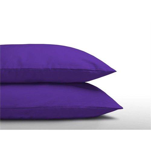 Dreamhouse Katoenen Kussenslopen (2 in 1) Purple
