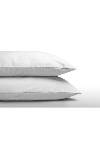 Dreamhouse Kissenbezüge aus Baumwolle (2er Set) Weiß