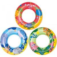 Zwemband - zeeavontuur - 51 cm - assorti