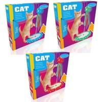 Katten speelset - assorti