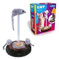 Katten speelset - 14,5x26 cm