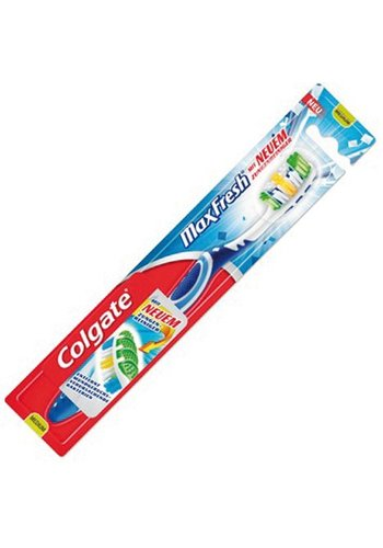 Brosse à dents Colgate Max Fresh medium 19cm