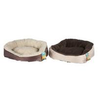 Hondenmand - 52x50x18 cm - assorti