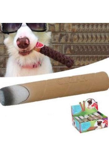 Neckermann Hundespielzeug - Zigarre - 15 cm