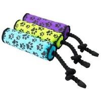 Hondenspeelgoed - touw - 47 cm - assorti