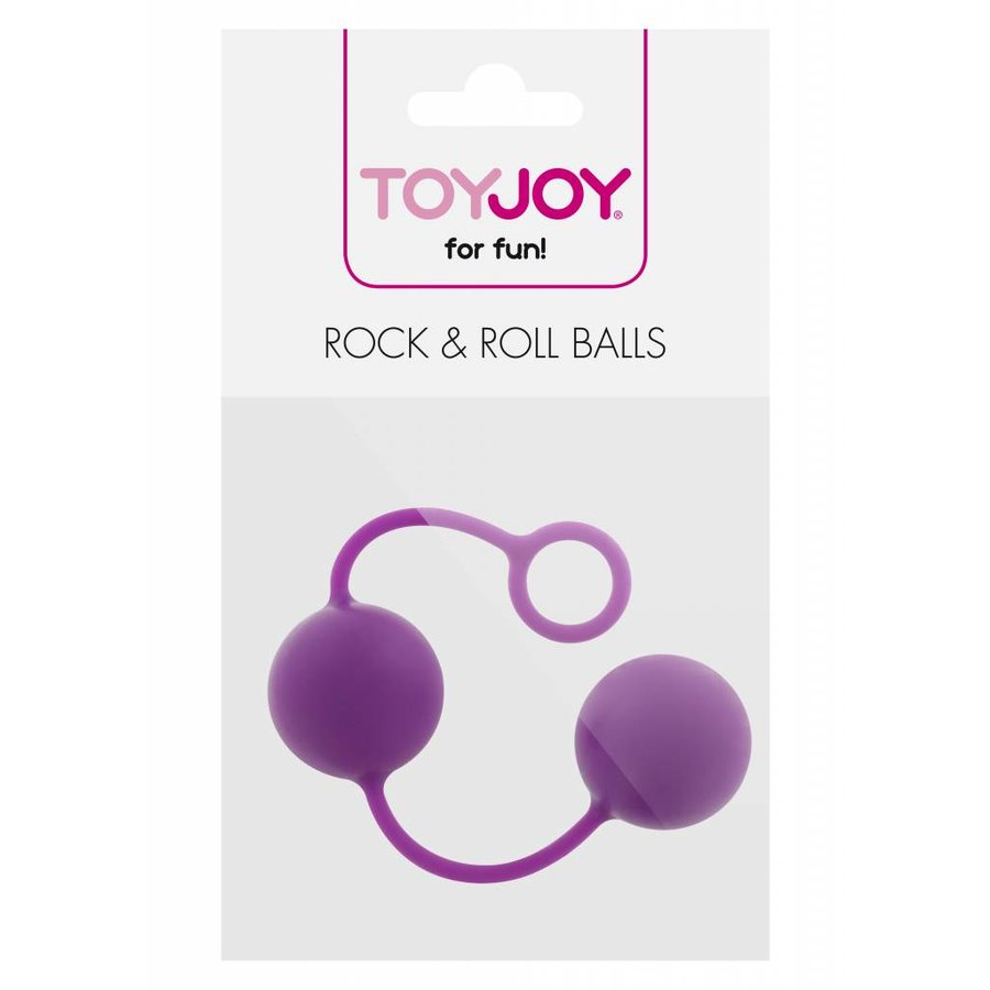 Rock & Roll Balls