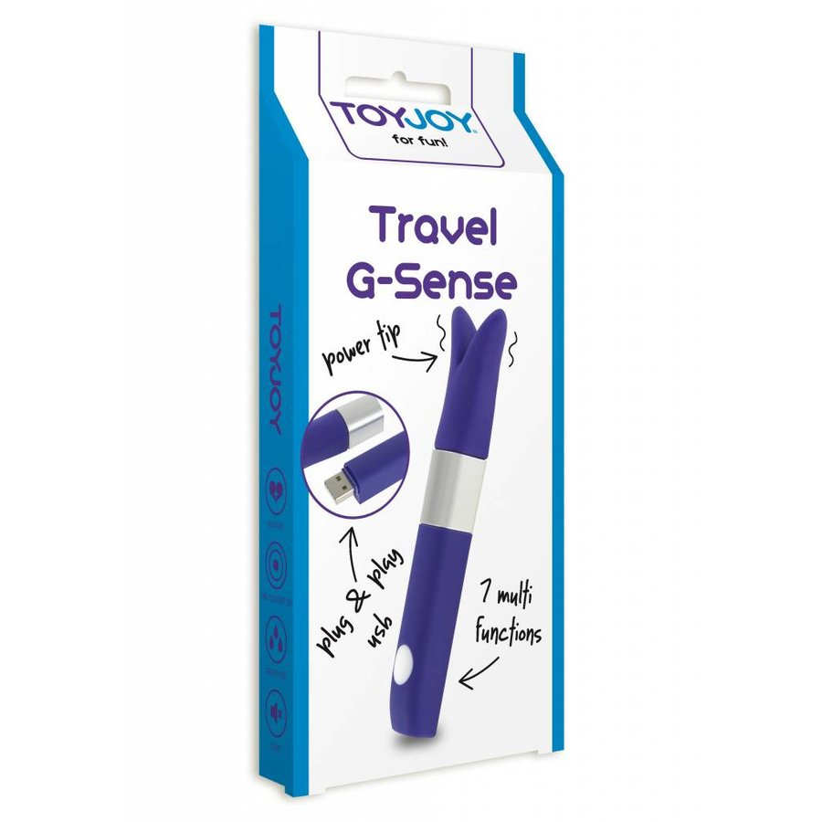 Travel G-Sense