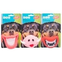 Hondenspeeltje - tanden - assorti