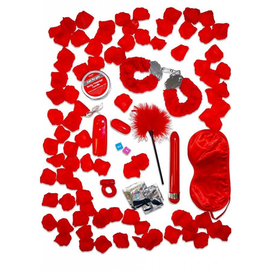 Romance Gift Set