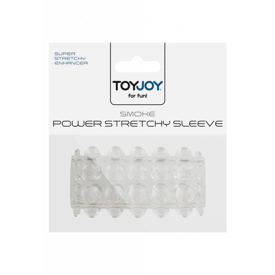 Power Stretchy Sleeve