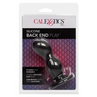Silicone Back End Play