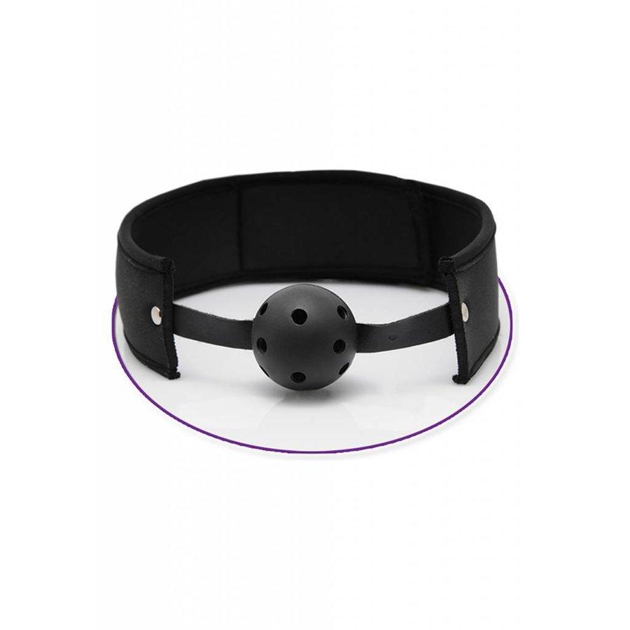 Ultra Breathable Ball Gag