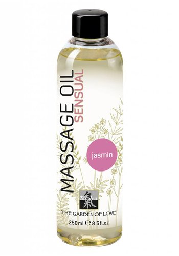 Shiatsu Shiatsu Massage Oil 250ml