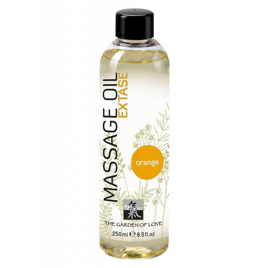 Shiatsu-Massageöl 250ml