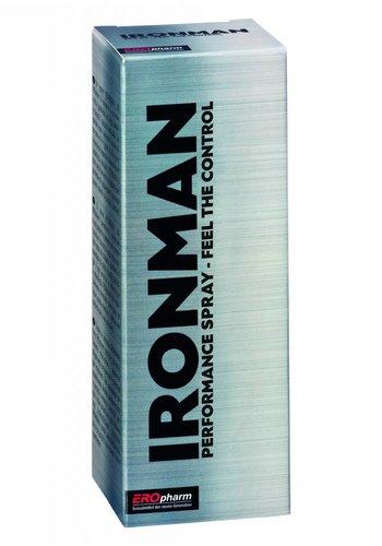 Eropharm Ironman Control Spray 30ml