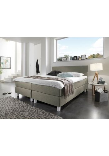 Borger Novo Boxspring Set - Borger Novo