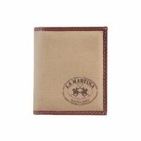 Herren Brieftasche La Martina L31PM0760923