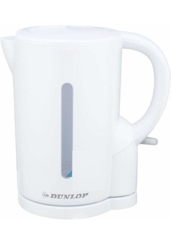 Dunlop Bouilloire électrique - 1,7 L - 2200W