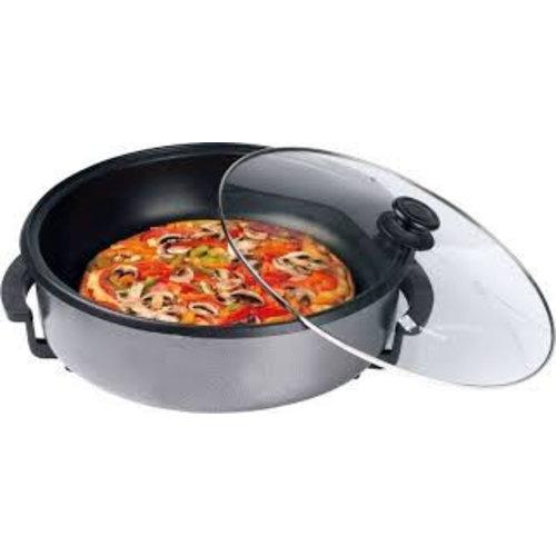 Dunlop Party Pan - Pizza Pan - XXL - 42 CM