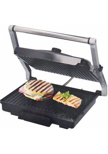 Dunlop Contactgrill - 2000 W