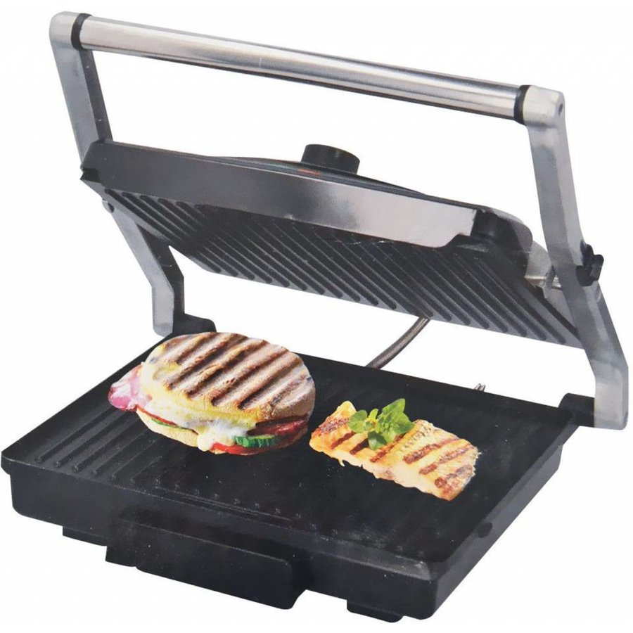 Contactgrill - 2000 W