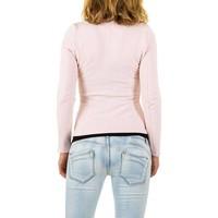 Damen Renaissance Blazer pink