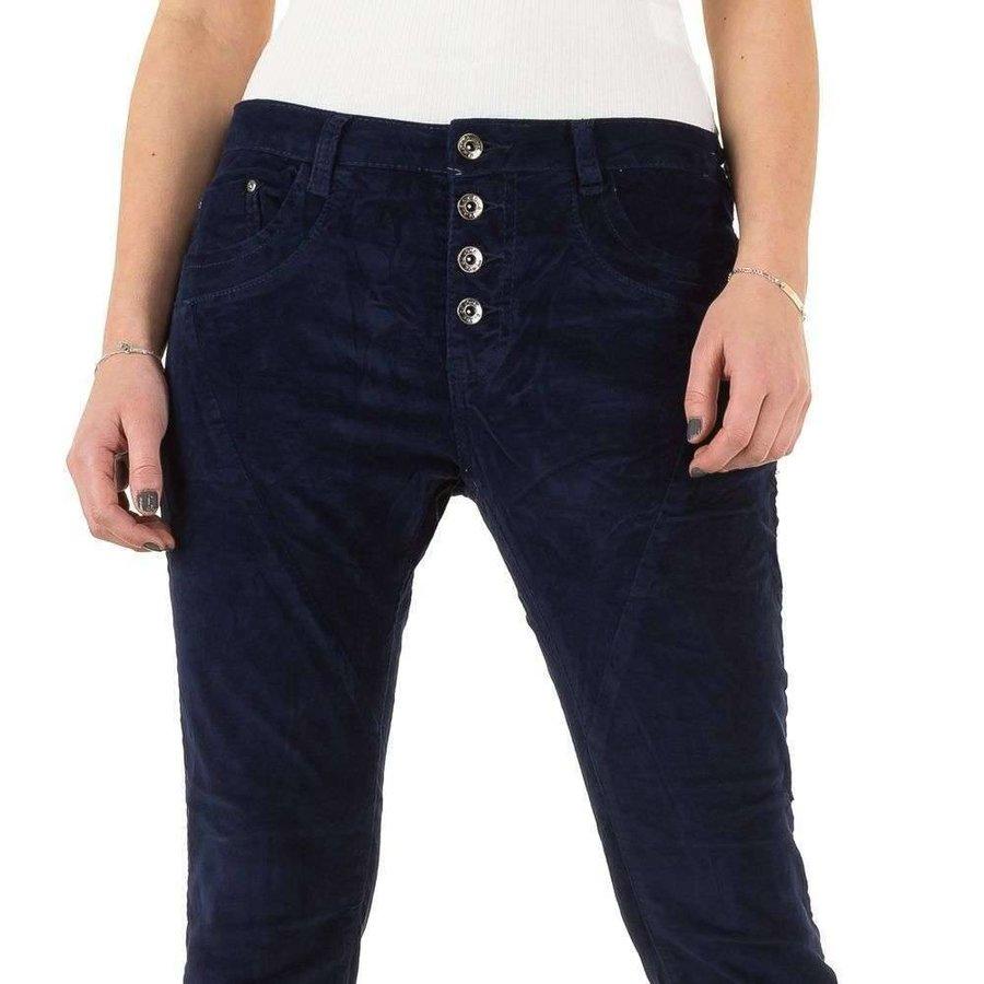 Damen Jeans von Place Du Jour - marine
