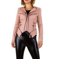 Damenjacke von Noemi Kent - pink