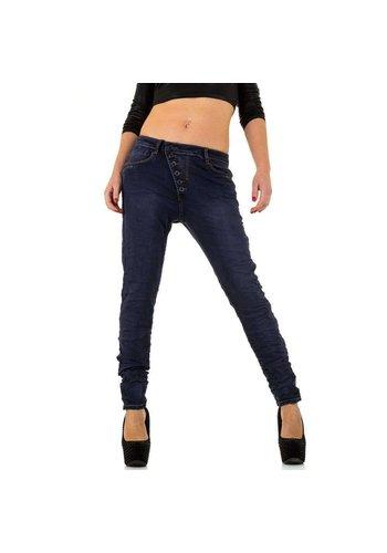 Neckermann Damen Jeans - blau