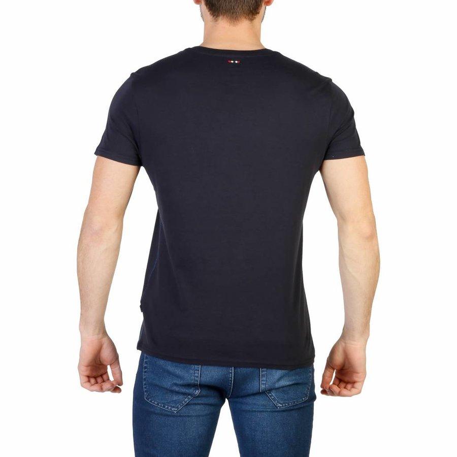 Herren T-Shirt N0YHCX - schwarz