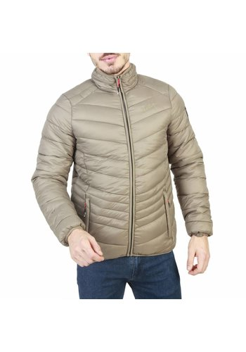 Geographical Norway Veste homme Dowson_man - vert