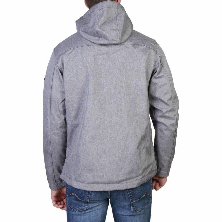 Herrenjacke Twixer_man - LT.Grey
