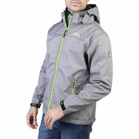 Herrenjacke Twixer_man - LT.Grey