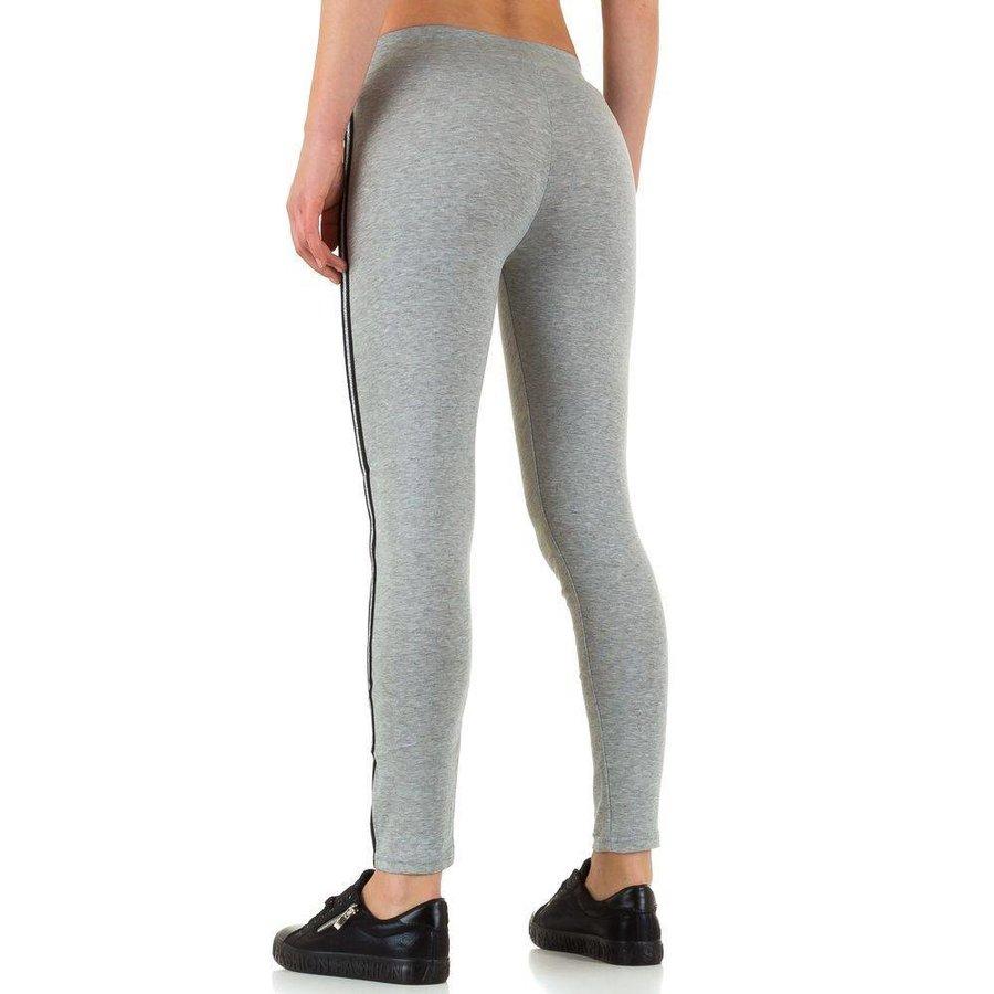 Sportliche Damenhose von Best Fashion - grau
