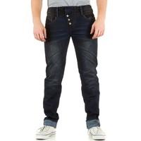Herren Jeans - dunkelblau