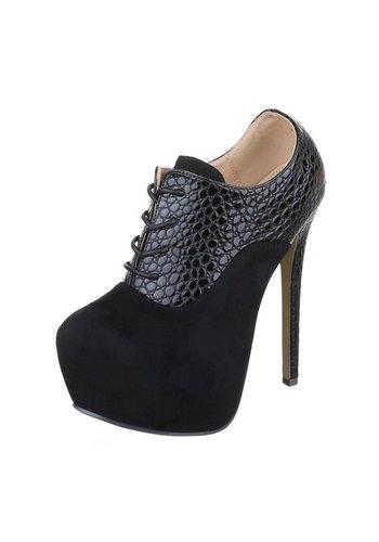 Neckermann Dames Stiletto - zwart