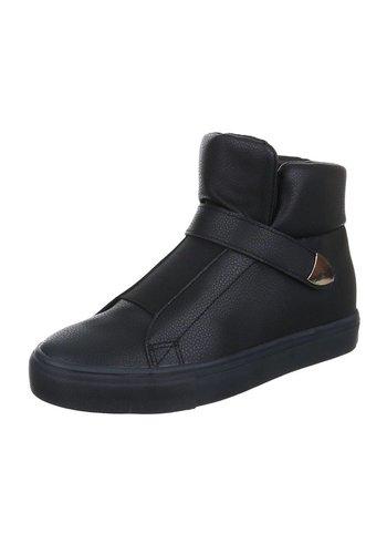 Neckermann Chaussures casual pour femme - noir